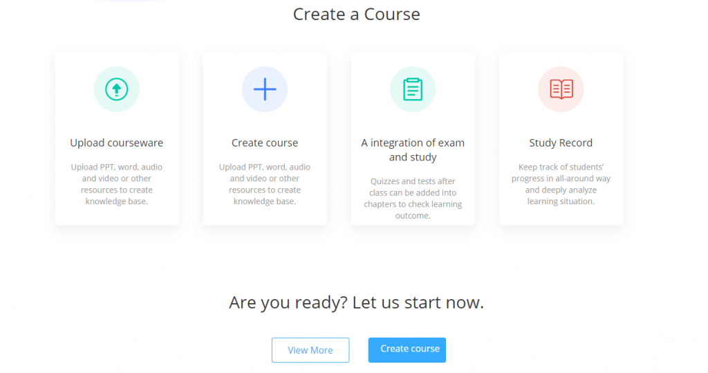 enterprise LMS training system