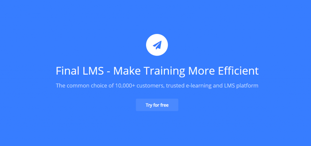 online lms systems